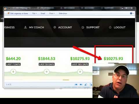 Get Paid $1000 per Sale - Selling High Ticket Products with Legendary Marketer