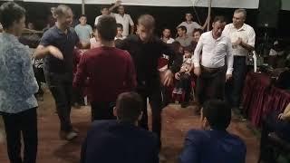 Sabirabad Yenikend sonda gunay oyun cixartdi izlemeden kecme 2018.09.10