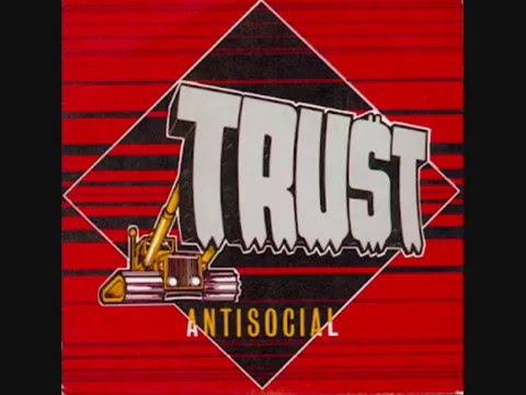 antisocial trust