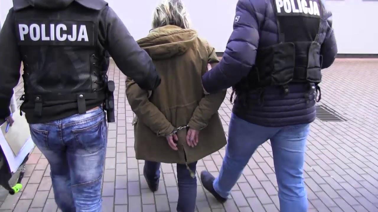 Zabójstwo w pogrzorzowskiej miejscowości. Sprawcy ujęci po 5 latach
