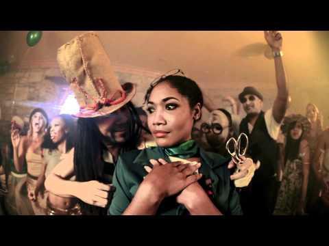 AtellaGali - Dance The Night Away ft. Amanda Renee