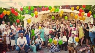 25 років ресторану Золотий Фазан (Обухів)