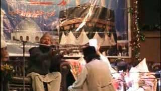 Mujh ko bhi Mohammad(PBUH) ka deewana buna jana