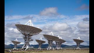 Found The Satellites - Flat Earth