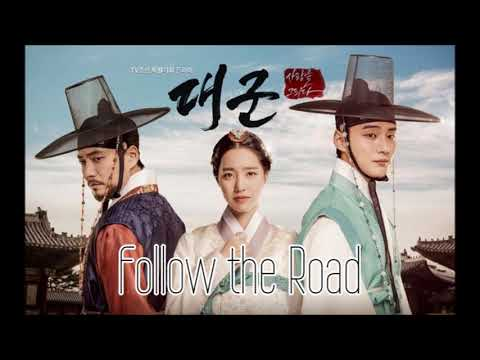 Grand Prince OST - Follow the Road - Kim Yeon Ji