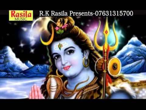 E Baba Paral - New Bhole Baba Songs 2015 DJ - Bhojpuri Shiv Bhajan