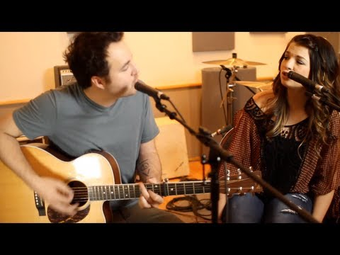 Poison and Wine - The Civil Wars - Acoustic Music Video - Jess Moskaluke and Jake Coco - on iTunes