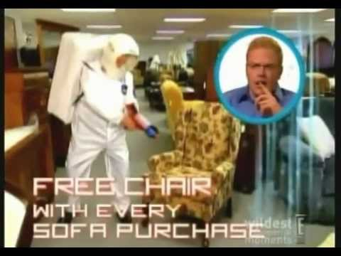 High Quality Marty And Martin Fine Furniture On Entertainment TV