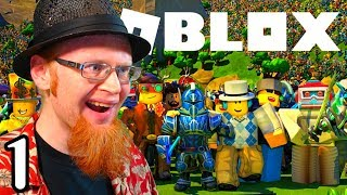 UPSTANDING CITIZEN ~ Playing Some Roblox Games! (1) ~ Mo Streams