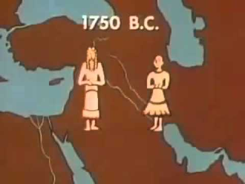 Mesopotamia - The Sumerians