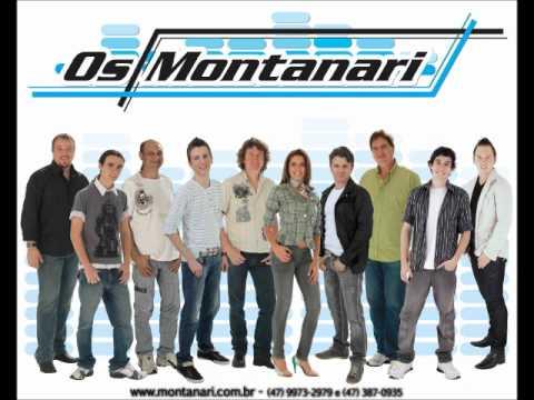 Os Montanari - Heyo Heyo