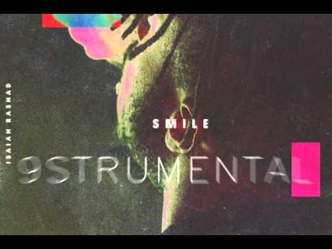 Isaiah Rashad - Smile [Instrumental]