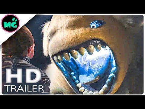 GOALKEEPER Of The GALAXY Official Trailer (2019) Sci-Fi, New Movie Trailers HD