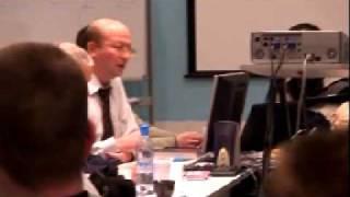 семинар по электробезопасности(Вопрос электробезопасности является одним из основных на объектах электросвязи. По-этому руководство..., 2010-03-16T20:07:47.000Z)