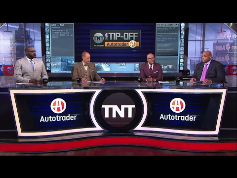 Inside the NBA: Isaiah Thomas Condolences | NBA on TNT