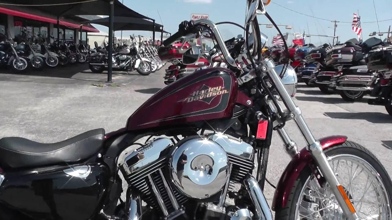 416425 2013 harley davidson sportster 1200 72 xl1200v used motorcycles for sale youtube. Black Bedroom Furniture Sets. Home Design Ideas