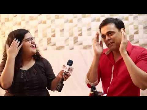 Sumeet Raghavan aka Sahil Sarabhai Interview with Team MissMalini
