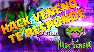hack veneno te responde por fin 1   especial 36k   gracias a todos
