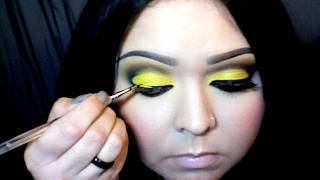 Look: Lemon Drop Thumbnail