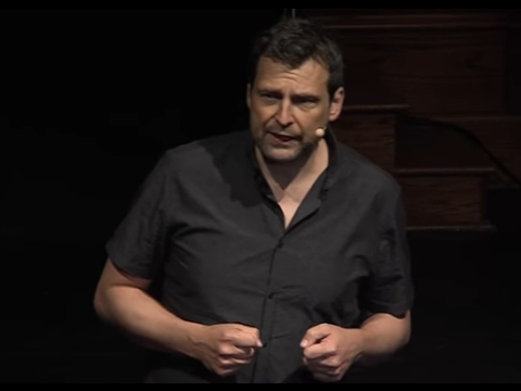 Inclusive education: a way to think differently about difference | Peter Walker | TEDxAdelaide