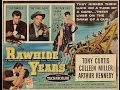 The Rawhide Years (1955) Tony Curtis Western Movie