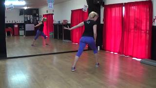 Zumba: Perfect - Cool Down (Waltz)