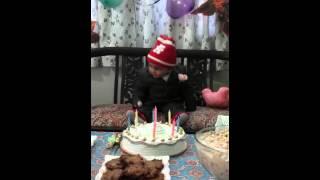 Jawad Ahmed Celebrating its birthday