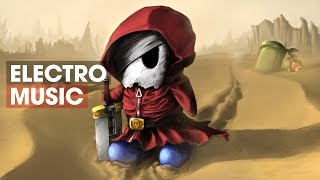 [Electro] Krayzius & Brainstorm - Virtual Boy