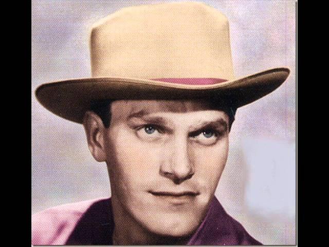 Eddy Arnold - Ballad Of Davy Crockett 1967 (Country Music Greats)