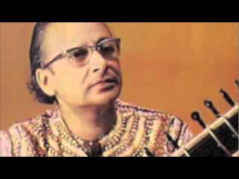Nikhil Banerjee: Baul Folk Melody: Anindo Chaterjee: Live : Sound Improved