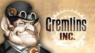 Нуб на турнире в Gremlins Inc, день 2. Залезть в топ 20.