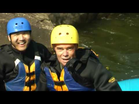 Upper Gauley River (Fall 2014) 1.0 - ACE Adventure Edition