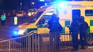 Взрыв на концерте Арианы Гранде в Манчестере: 22 погибших (новости)