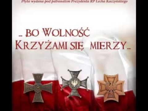 Ballada stepowa Zydora Luśni - Żołnierzom rubieży