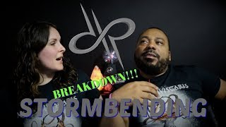 Devin Townsend Stormbending Live Reaction!!