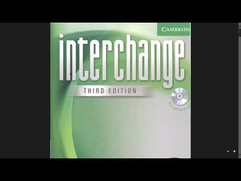 [Download] Interchange Level 3 - Third Edition [PDF] [Descarga] [MEGA]