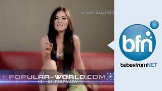 Nisa Beiby-BFN Season 3 March 2014: Sexy & Beautiful Indonesia is ON!