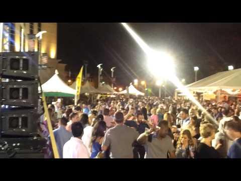 Mafiaoza's Music City Brewer's Fest 2014