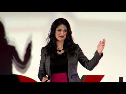 How to change your limiting beliefs for more success   Dr. Irum Tahir   TEDxNormal