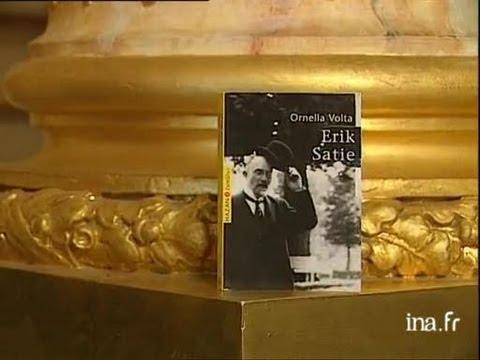 Ornella Volta : Erik Satie