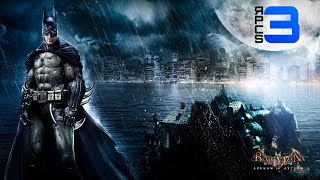 Batman: Arkham Asylum - RPCS3 TEST 2 (InGame / Graphical Improvement)