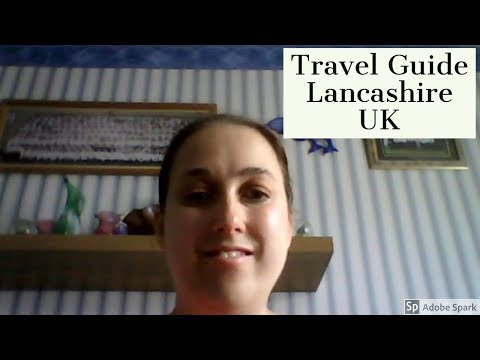 Travel Guide My Holiday To Blackpool In Lancashire UK Review