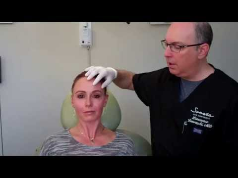 Instant BrowLift with Threads with Dr  Janowski