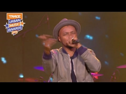 Soprano - Cosmo (Live Aux TRACE Urban Music Awards 2014) #TRACEAWARDS