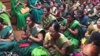 panchamasali jagadguru peetha
