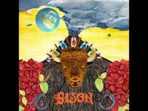 Bison B.C. - Dark Skies Above