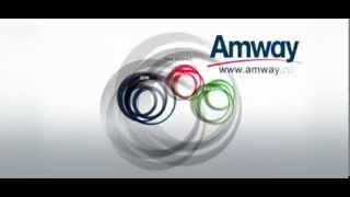 Работа с каталогом Амвей на сайте