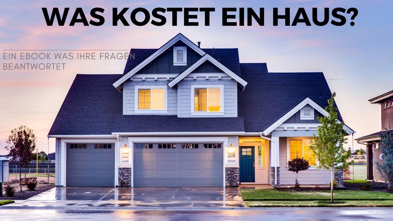 Laufende Nebenkosten Haus