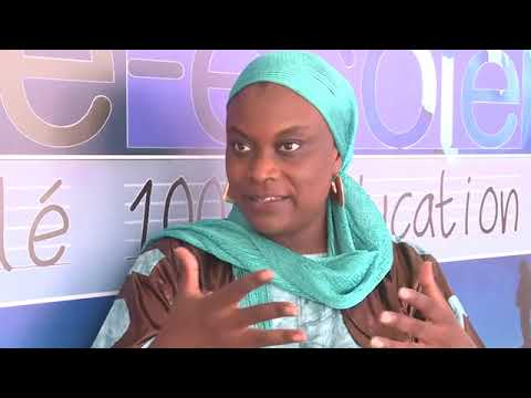 Entretien avec Mme Rokhaya solange NDIR de SONATEL