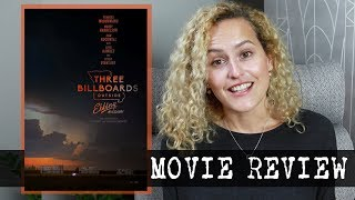 Three Billboards Outside Ebbing, Missouri (2017) Movie Review | ROLL CREDITS